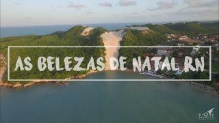 Natal, RN /Passeio pelas Praias e Buggy nas Dunas e Lagoas