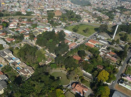 FERRAZ DE VASCONSELOS