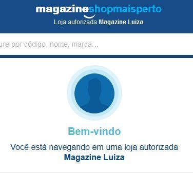 Ofertas Magazine ShopMAISPERTO